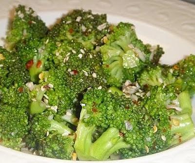 How to make Broccoli Salad