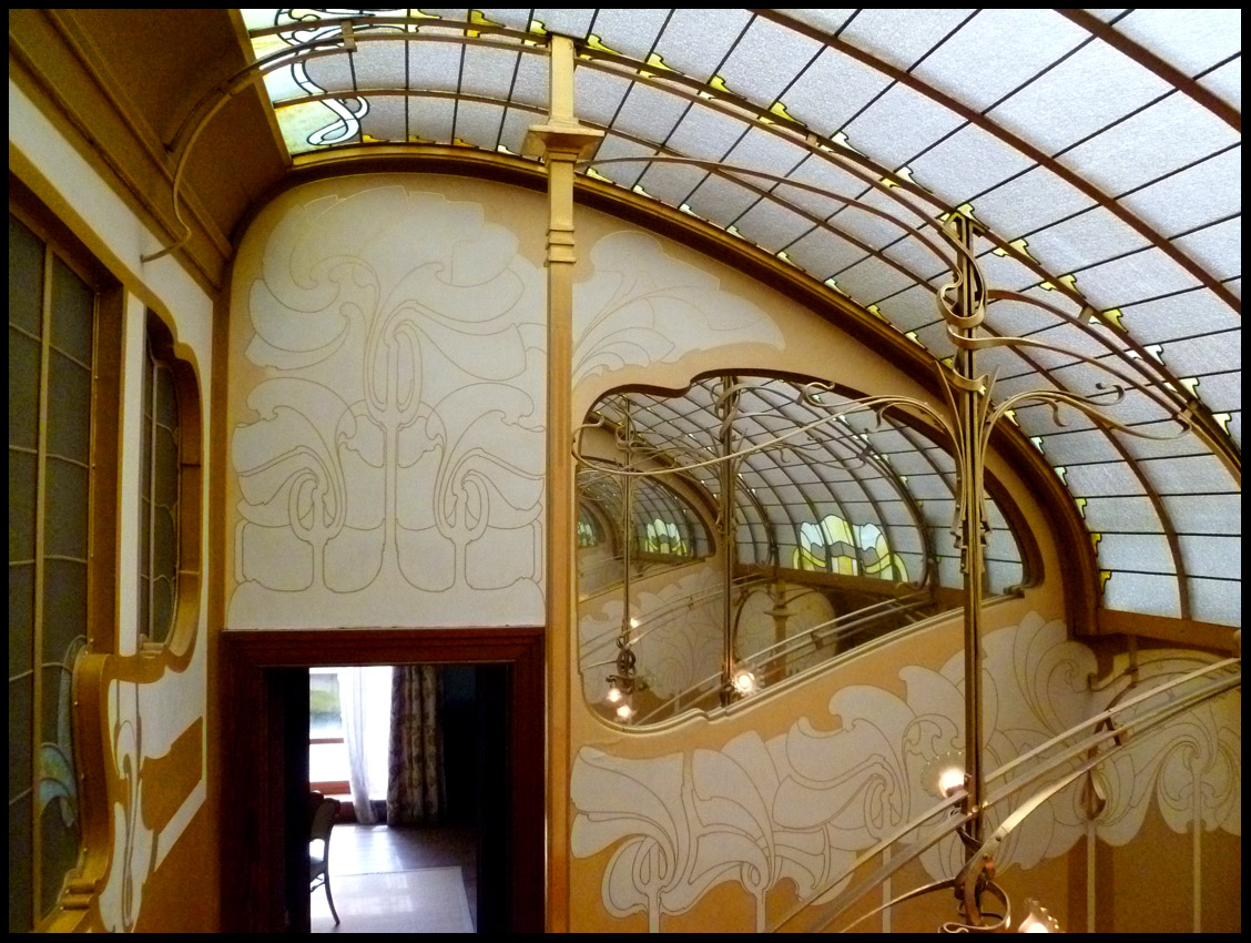 Amazing Belgium The Victor Horta House