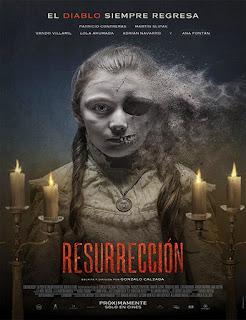 Resurrección (2016)