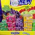 Les chewing-gums à Singapour