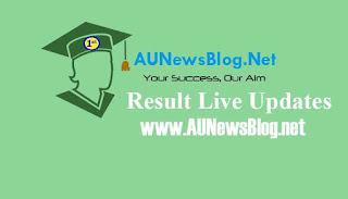 anna university exam results