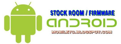 Download Stock rom Andromax U jellybean