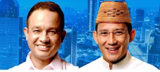 Pasangan Kandidat Cagub dan Cawagub DKI 2017-2022, Cagub dan Cawagub DKI 2017-2022 pict