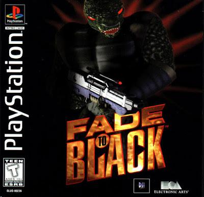 descargar fade to back psx mega