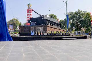 <b>NTB Kini Punya Monumen Bahari</b>