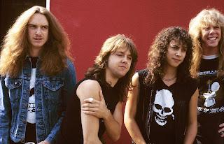 Metallica-1983-II