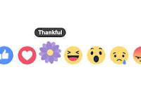 Update Robot Reaction Facebook Terbaru (Migrasi Keamanan Terbaik) SSL dan Enkripsi Terbaik