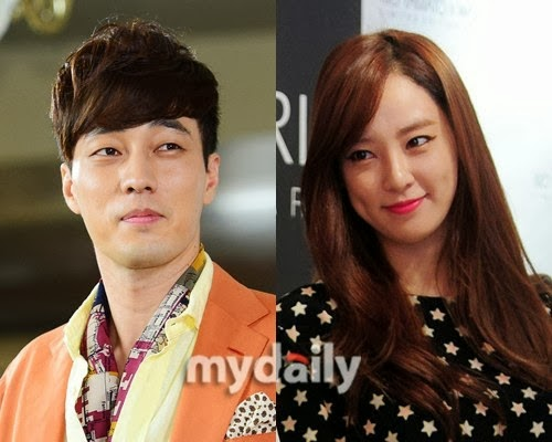Seo ji sub lee yeon hee dating