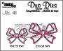 https://www.all4you-wilma.blogspot.com https://www.crealies.nl/detail/1611639/duo-dies-no-41-strikjes-bows.htm