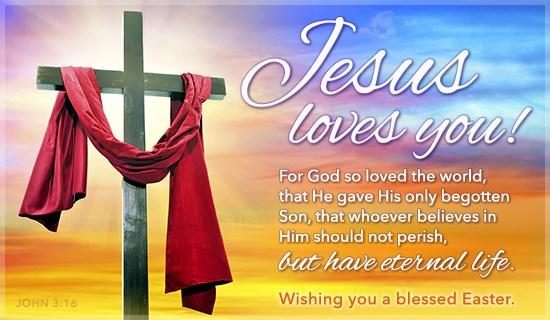 Best Happy Easter 2017 Greetings