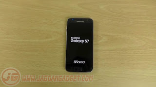Booting Samsung Galaxy S7 HDC Lite