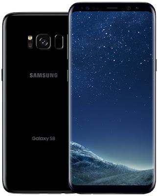 Samsung Galaxy S8 (importado)