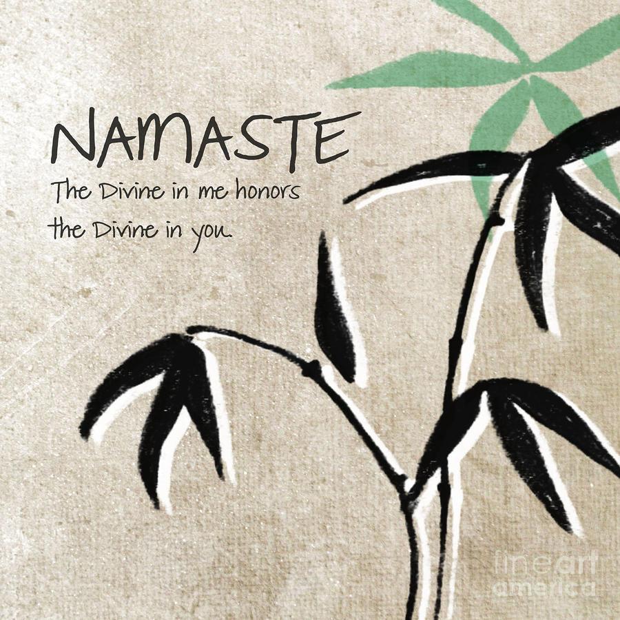 Recipes From The Vedic Kitchen: Aapko Namaste- Namaste To You