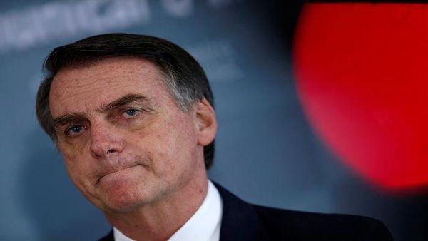 Bolsonaro anuncia que sacará a Brasil del Pacto Mundial Migratorio