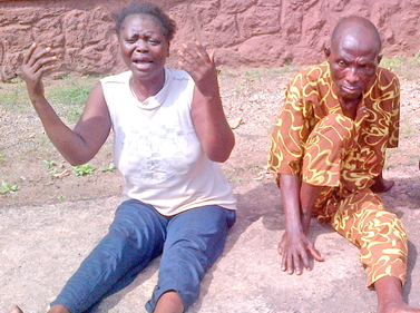 mother beheads daughter ogun state