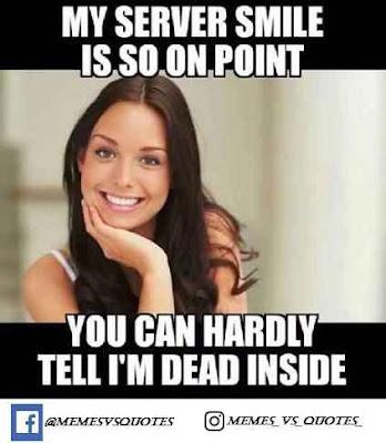 dead inside meme