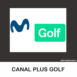 Canal Plus Golf En Vivo