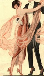 1920's dancers