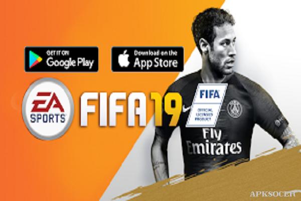 Dls Mod Fifa 19 Apk Download