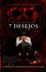 Baixar 7 Desejos Dublado (2017)