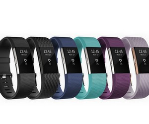 Reloj-GPS.com - Fitbit Charge 2