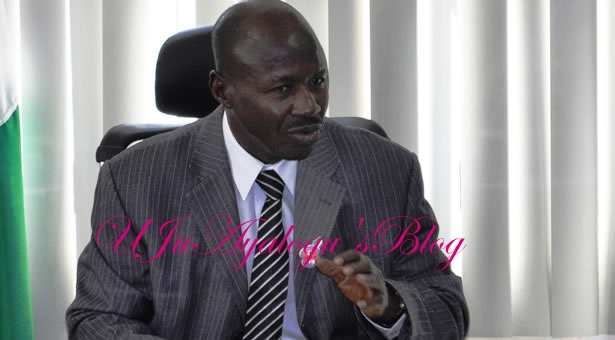 I Know Why Nnamdi Kanu Is Agitating For Biafra – Magu