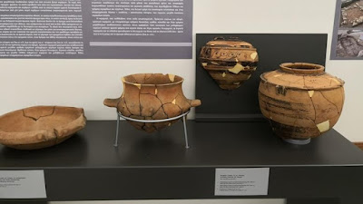 Αρχαιολογικά ευρήματα ανατρέπουν τα όσα ξέραμε για τη δυτική Θεσσαλία