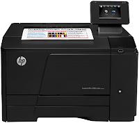 HP LaserJet Pro 200 color M251 Driver Download For Mac, Windows, Linux