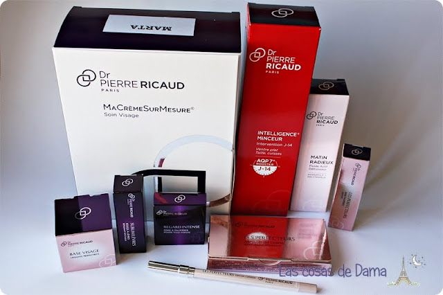 6º Beauty Breakfast Madrid belleza evento dr pierre ricard