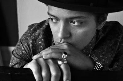 Bruno Mars - WMC Photo