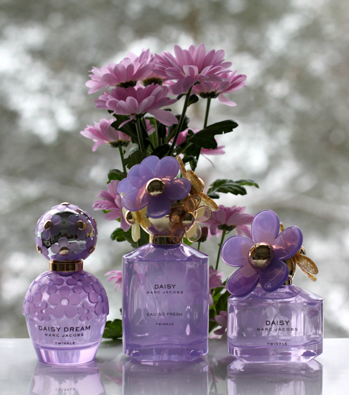 Image result for marc jacobs daisy twinkle