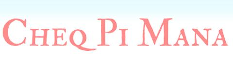 Segmen Blog Review 2018 - Cheq Pi Mana