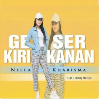 Nella Kharisma - Geser Kiri Kanan Mp3