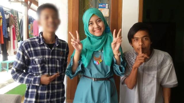 Tak Tamat SMP, Peretas Situs Bawaslu Bantu Pamannya Berjualan Bubur