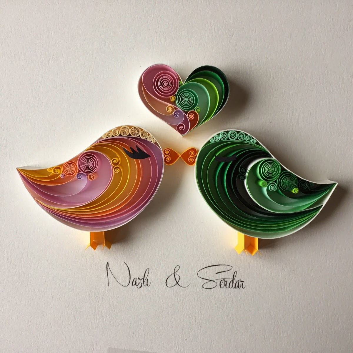 06-Love-Birds-Sena-Runa-Drawing-and-Quilling-a-match-made-in-Heaven-www-designstack-co