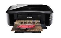 Canon PIXMA IP4930 Printer Driver