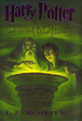 Rowling, J.K. - Harry Potter 06 - Harry Potter and the Half-Blood Prince free pdf ebook epub mobi download