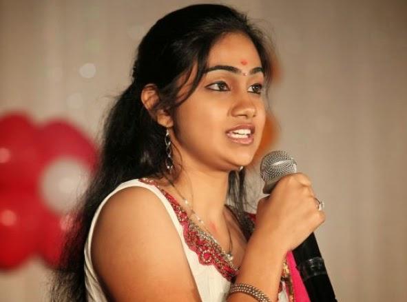 Vidya Unni Hot Malayalam Mallu Actress Photo Gallery