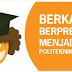 Mau Kuliah di Politeknik Negeri Melalui Jalur PMDK-PN Tahun 2016, Berikut Informasinya
