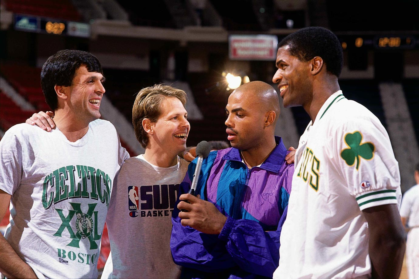 Thank goodness for Danny Ainge why 44 deserves to be raised to