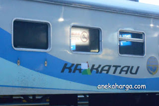 Cari Tiket Kereta Api Singasari  Bulan Mei 2019