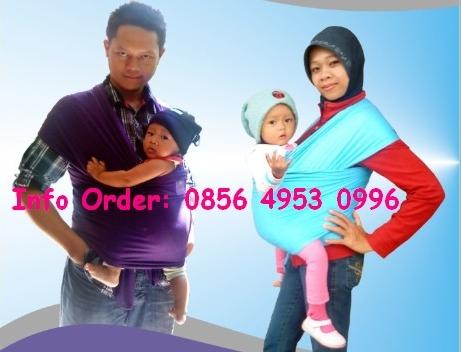 Jual Gendongan Bayi Berkualitas Jual Flashcard Baby Wrap Jual Baby