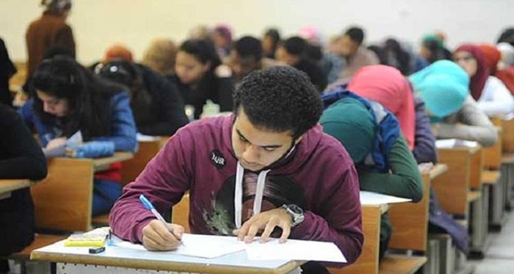 إلغاء امتحان الديناميكا  للثانوية العامة.. وتأجيل الجيولوجيا والهندسة والتاريخ