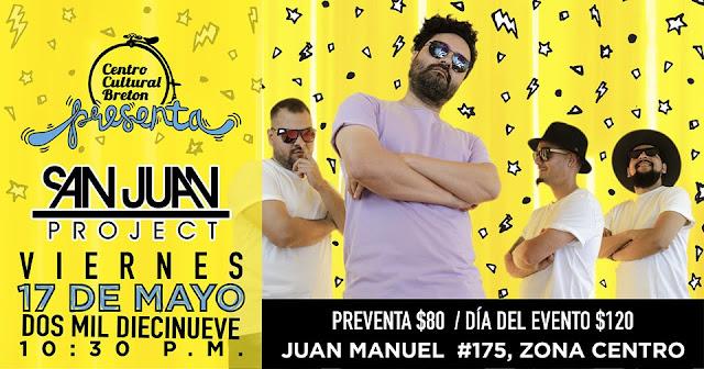 San Juan   PROJECT