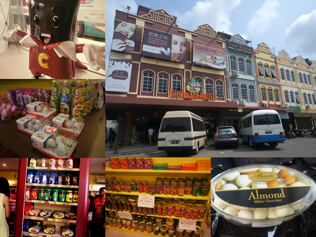 Batam City Tour: Things To Do in Batam, Indonesia