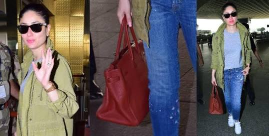 kareena kapoor bag cost