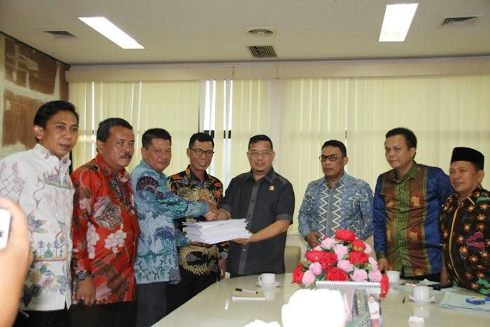 DPRD Provinsi Lampung Apresiasi SGC