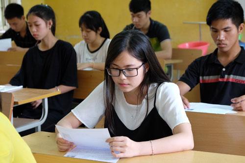 Gia Lai có 59 điểm 10 ở kỳ thi THPT quốc gia