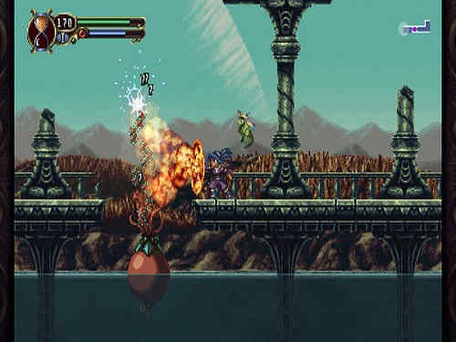 Timespinner Game Free Download