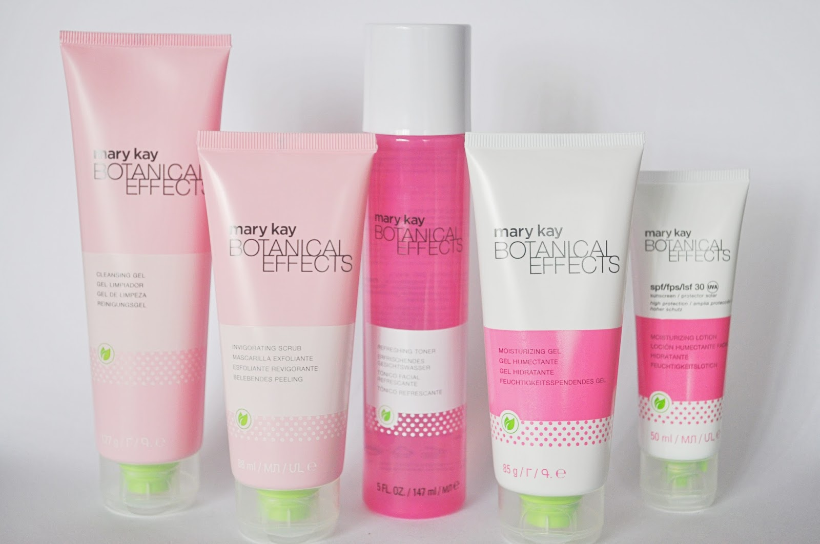 Mary Kay Skin Care Reviews Malaysia